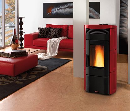 Rpc blog archive stufe a pellet extraflame mod emma for Stufa nordica emma