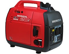 Generatore Honda EU20