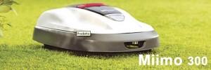 Rasaerba robotizzato Honda Mod. MIIMO 300