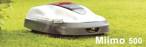 Rasaerba robotizzatO Honda Mod. MIIMO 500
