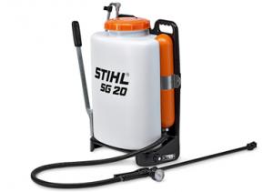 Irroratore Stihl SG 20