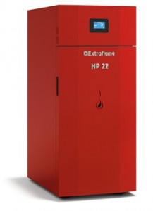 Caldaie a pellet Extraflame Mod. HP22