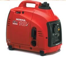 Generatore Honda EU10