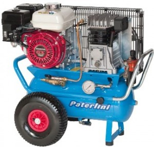 Motocompressore Paterlini Serie GK