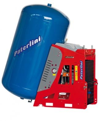 Compressore Paterlini Serie GR Variax