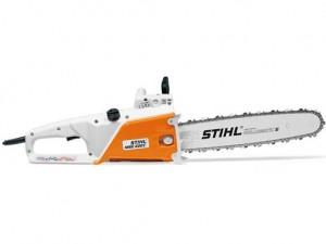 Elettrosega Stihl professionale MSE 220 C-Q