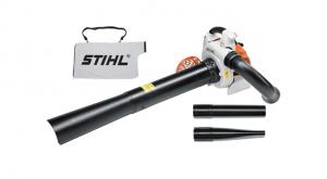 Aspiratore Stihl SH 86-D