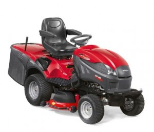 Trattorino Castelgarden XHT 220 4WD